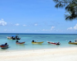 Pulau Perhentians - July 18th to 20th 2016