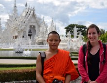 Chiang Rai - August 30th to September 4th 2016