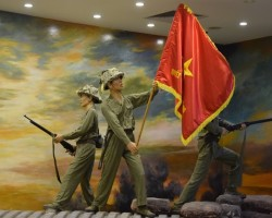Dien Bien Phu - September 15th 2016