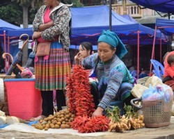 Bac Ha - September 21st to 25th 2016