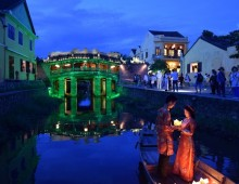 Hoi An - October 3rd to 11th 2016