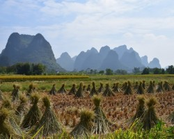 Yangshuo - October 13th to 18th 2016