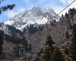 Gilgit - December 4th to 10th 2016