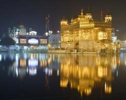 Amritsar - January 14th to 16th 2017