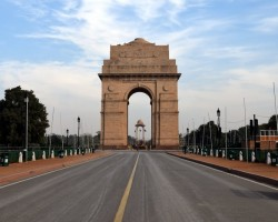 Delhi - January 17th to 22nd 2017