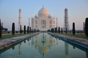 Agra - February 12th to 14th 2017