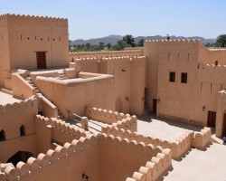 Nizwa - April 3rd to 6th 2017