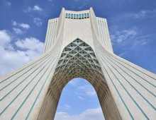 Tehran - May 21st to 22nd 2017