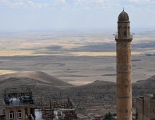Mardin - May 31st to June 3rd 2017