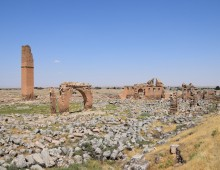Urfa - In the footsteps of Prophets
